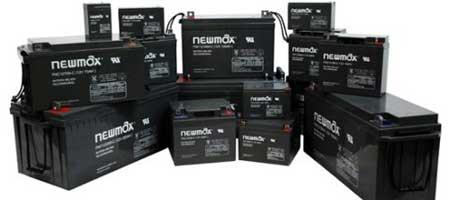 شرکت رسام یو پی اس : انواع باتری مورد استفاده در یو پی اس(ups) کدامند؟