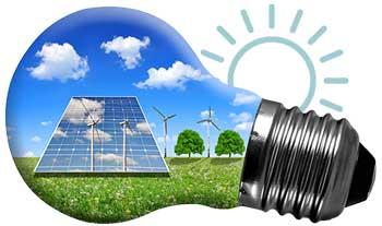 شرکت رسام یو پی اس : روشهای استفاده از انرژی خورشیدی
