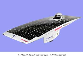 شرکت رسام یو پی اس : مزایای استفاده از پنل خورشیدی شارپ