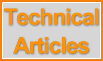 شرکت رسام یو پی اس : تکمیل بخش مقالات فنی سایت