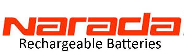 شرکت رسام یو پی اس : عرضه باتری های NARADA در سبد محصولات شرکت
