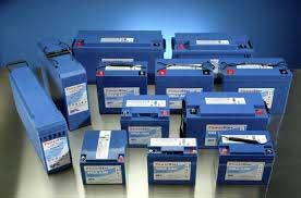 شرکت رسام یو پی اس : چگونگی تست کردن باتری های سرب اسید یو پی اس