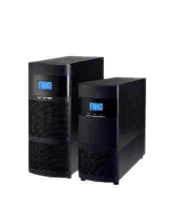 شرکت رسام یو پی اس : EX1030PT SERIES UPS 1-3 kVA