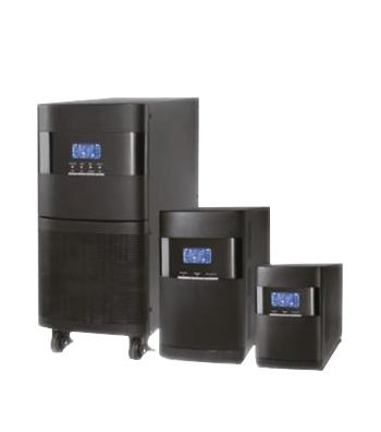 شرکت رسام یو پی اس : EX1030KPT SERIES UPS 1-10 kVA