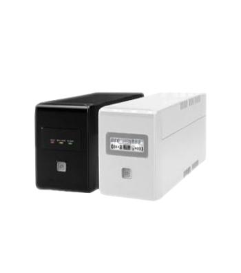 شرکت رسام یو پی اس : Ex800pt SERIES UPS 600-800 VA