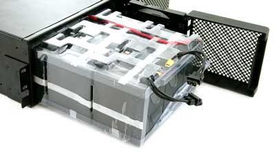 تست کردن باتری سیلد اسید