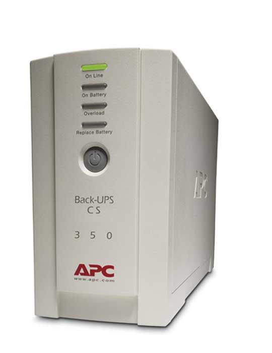 شرکت رسام یو پی اس : یو پی اس APC Back 350