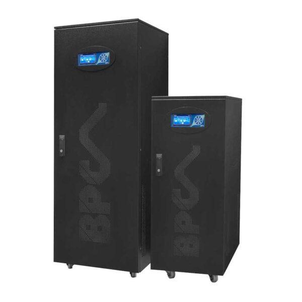 شرکت رسام : یو پی اس BPC PowerPro EF300 10Kva-650 kva