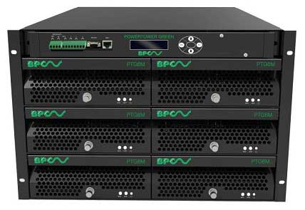 شرکت رسام یو پی اس : یو پی اس BPC Power Green RIT06 6Kva-36 kva