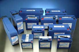 باتری یو پی اس چیست
