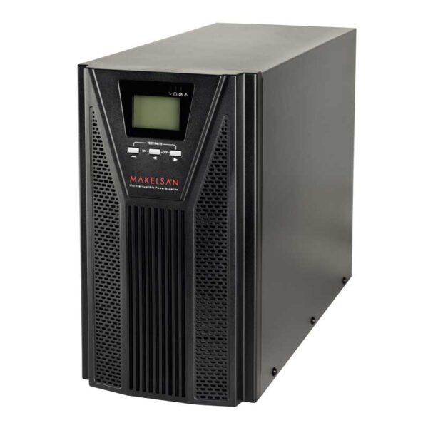 شرکت رسام یو پی اس : POWERPACK SE SERIES 1-3 kVA