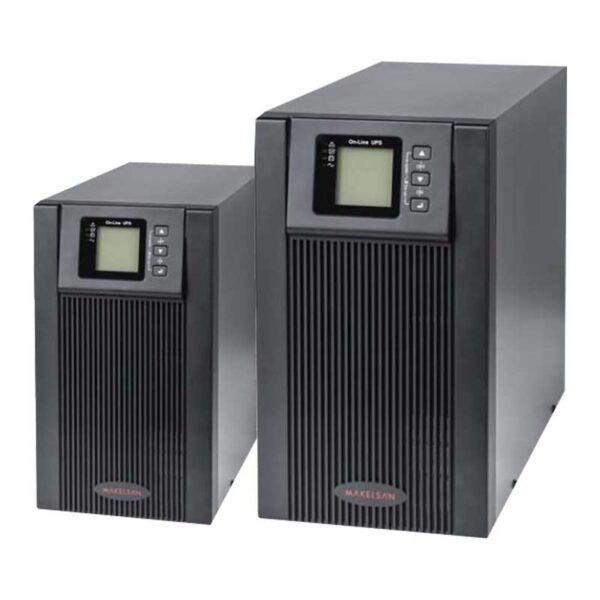 شرکت رسام یو پی اس : POWER PACK PLUS PRO SERIES 1-3 kVA