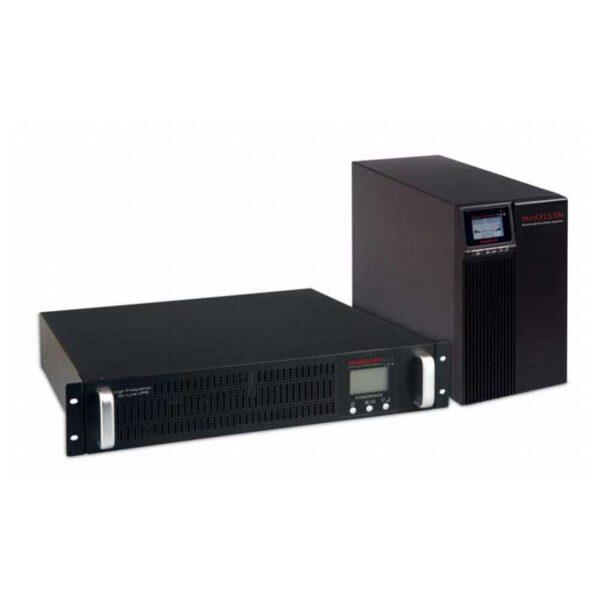 شرکت رسام یو پی اس : POWER PACK PLUS SERIES 1-3 kVA