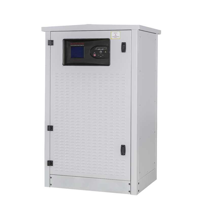 شرکت رسام یو پی اس : IP SERIES 10-120 kVA
