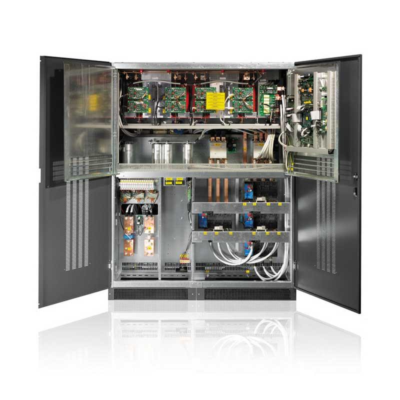 شرکت رسام یو پی اس : یو پی اس (Riello-Master HP (100-600 KVA