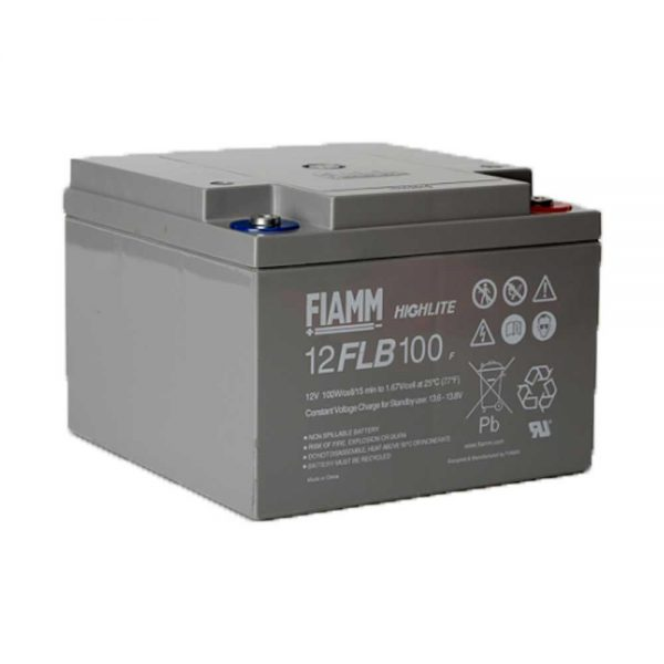 شرکت رسام یو پی اس : باتری یو پی اس فیام ۱۲FLB100