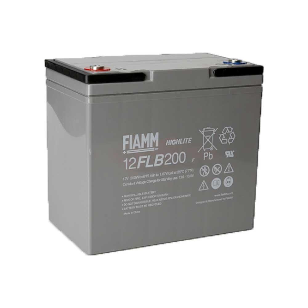 شرکت رسام یو پی اس : باتری یو پی اس فیام ۱۲FLB200