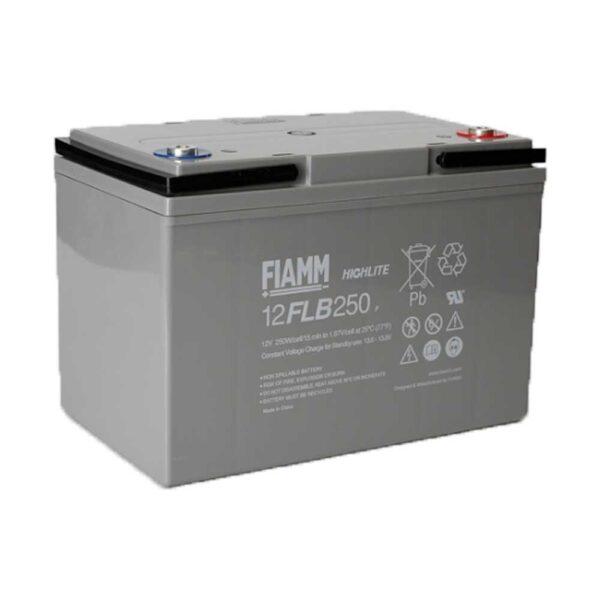 شرکت رسام یو پی اس : باتری یو پی اس فیام ۱۲FLB250