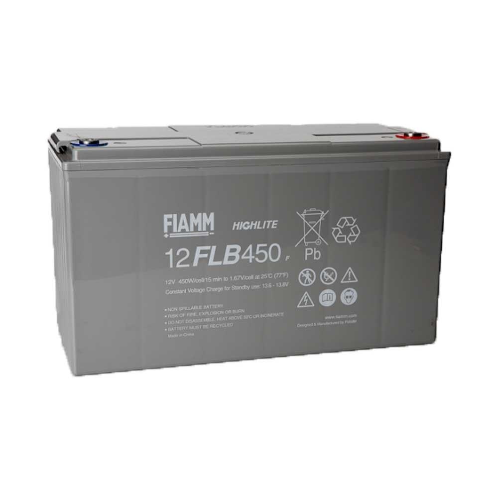 شرکت رسام یو پی اس : باتری یو پی اس فیام ۱۲FLB450