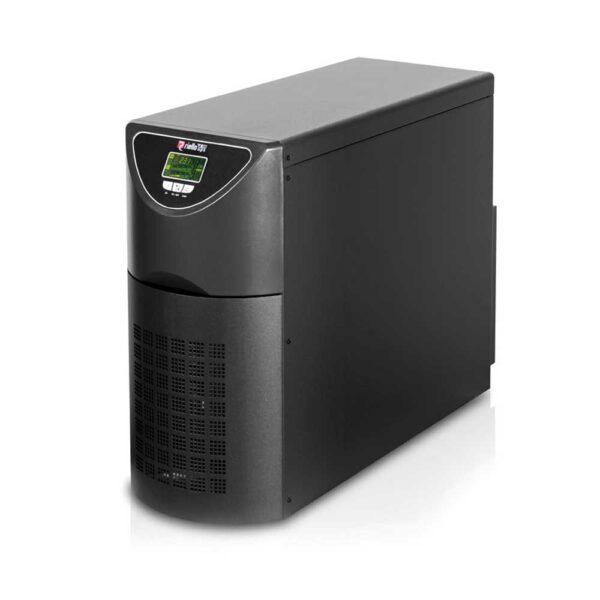 شرکت رسام یو پی اس : یو پی اس(Riello-Sentinel Power(5-10KVA