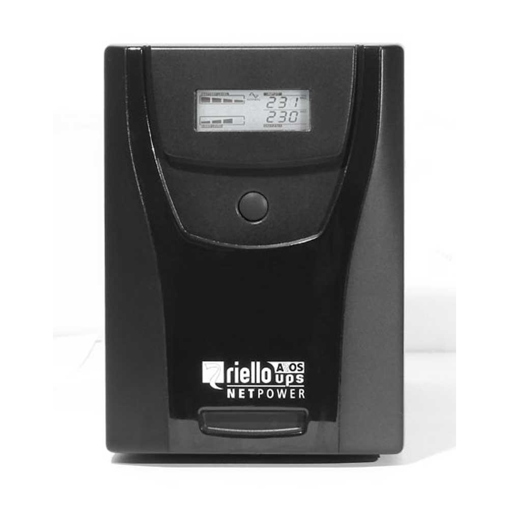 شرکت رسام یو پی اس : یو پی اس(Riello-Net Power(600-2KVA