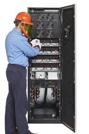 شرکت رسام یو پی اس : سرویس ، نگهداری و تعمیر یو پی اس
