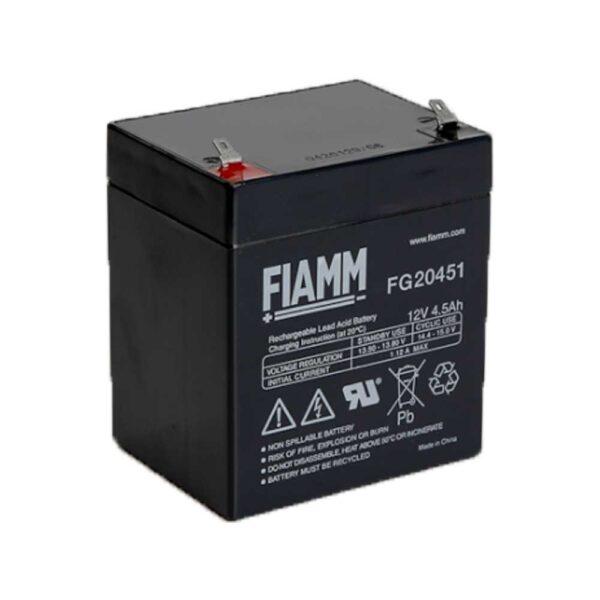 شرکت رسام یو پی اس : باتری یو پی اس فیام FG20451