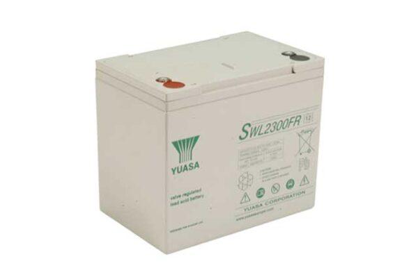 شرکت رسام یو پی اس : باتری یوآسا ۱۲ولت-۷۸ آمپر ساعت