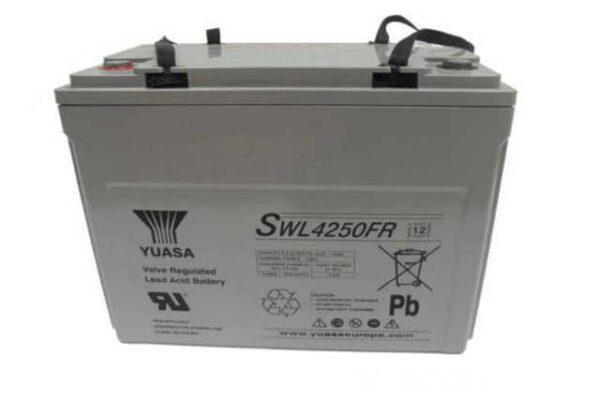 شرکت رسام یو پی اس : باتری یوآسا ۱۲ولت-۱۴۰ آمپر ساعت