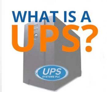 ups چیست ؟ شرکت رسام