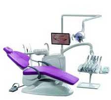 یو پی اس یونیت دندانپزشکی ، شرکت رسام یوپی اس