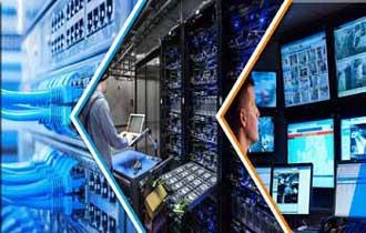 کاربرد یو پی اس در سیستم های امنیتی