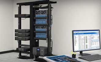 یو پی اس شبکه های کامپیوتری