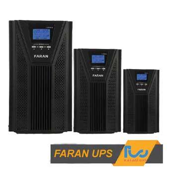 تعمیر UPS فاران ، شرکت رسام یو پی اس