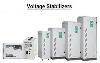 استابلایزر یا تثبیت کننده ولتاژ چیست ؟ شرکت رسام یوپی اس